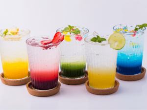 beverages to greet your guest in 2020