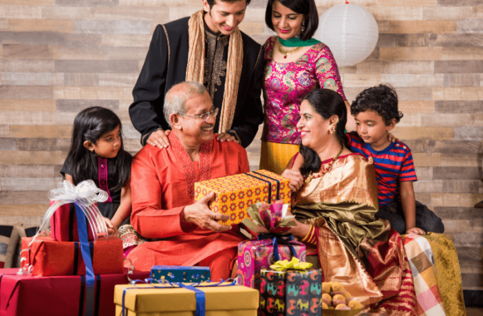 Top 10 Best DIY Durbarband To Impress Guests This Diwali 2020
