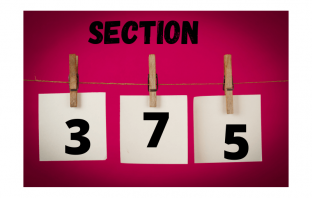 Kashmir Section 370 and 35A