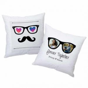 Personalized Cushions For Friendship Day
