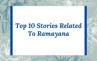 Top 10 stories related to Ramayana