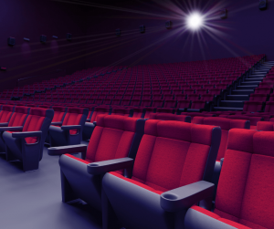 Best Movie Theaters in the World