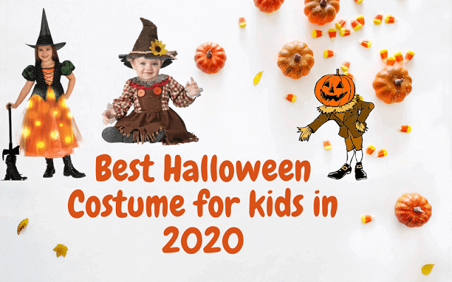 Baby Taylor Finn   Halloween Costumes for Kids 2020
