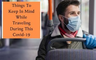 Traveling during COVID-19 | Covid -19 travel advice