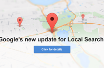 Google Local Pack | Google My Business