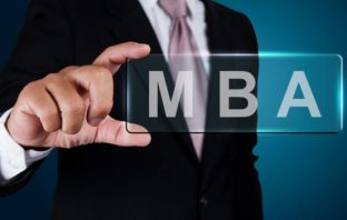 MBA Courses in Singapore