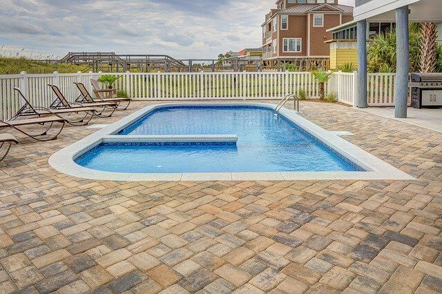 Swimming pool tiles for sale