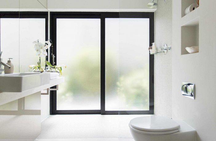 bathroom renovations in Epping