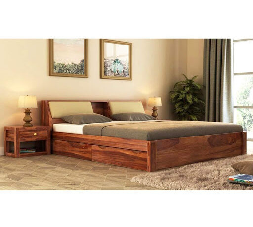 Bed Online in India