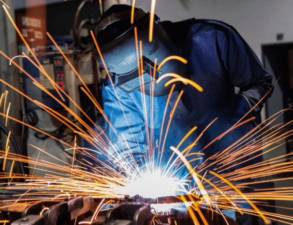 An all-pervasive overview of Custom Steel Fabrication